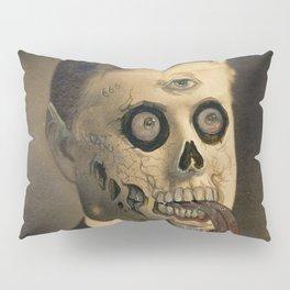 Satan Pillow Sham