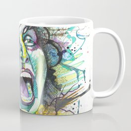 Rage Coffee Mug