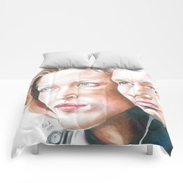 Spooky  Comforters