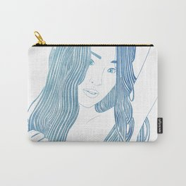 Ianeira Carry-All Pouch