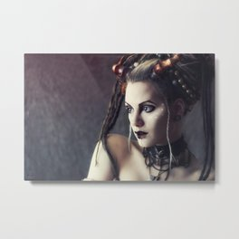 Woodland spirit Metal Print