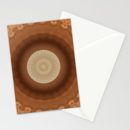 Some Other  Mandala 279 Stationery Cards
