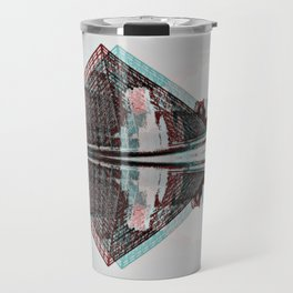 La Louvre Travel Mug