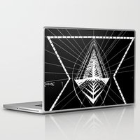 sublime Laptop & iPad Skins featuring Sublime by GiovZz.