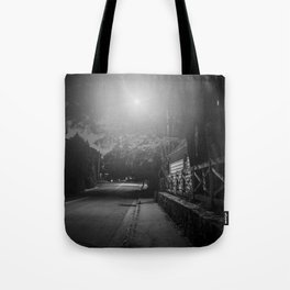 Night Moves 6 Tote Bag
