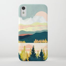 Lake Forest iPhone Case