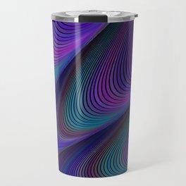 Dark dawn Travel Mug