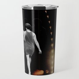 There Are Two Scientists Remaining in America Travel Mug