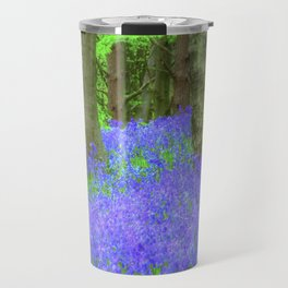 Bluebell Woods, The Wenallt #2 Travel Mug