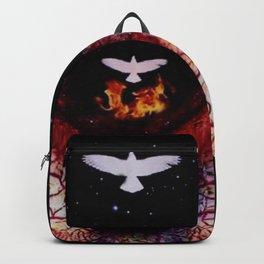 Inner inferno Backpack
