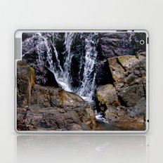 Diego's Salcedo Waterfall Puerto Rico Laptop & iPad Skin