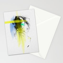 Bartira's | Olhar 2 Stationery Cards