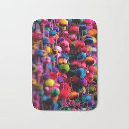 Color Fluffs Bath Mat