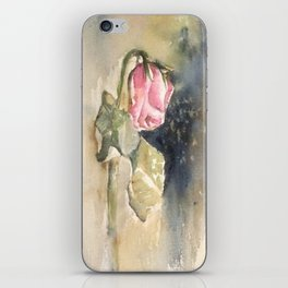 Disappointed iPhone Skin