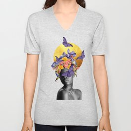 fabulous Unisex V-Neck