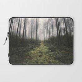 Unknown Road - landscape photography Laptop Sleeve