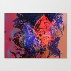 skurl Canvas Print