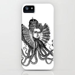 Killa' Queen iPhone Case