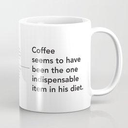 Creative Routines Coffee Mug