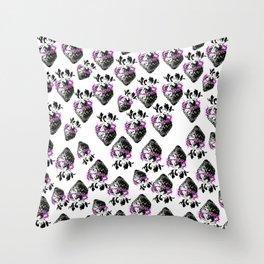 zii.n2 Throw Pillow