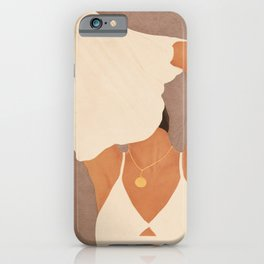 Lets go to the Beach iPhone Case