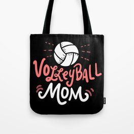 Volleyball Mom. - Gift Tote Bag