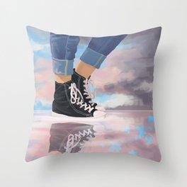 HYYH Pt. 2 Throw Pillow