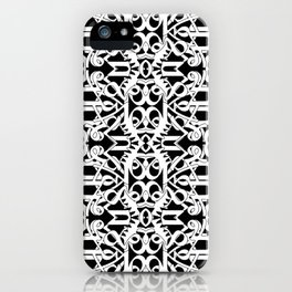 Six Hundred Helping Spirits iPhone Case
