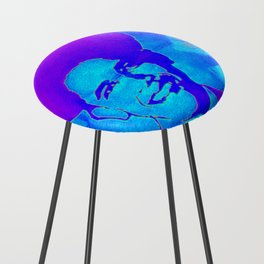 OBAMA for life Counter Stool