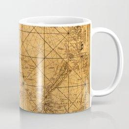 Map of South China Sea 1794 Coffee Mug