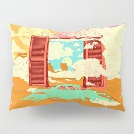 EXIT DREAM Pillow Sham