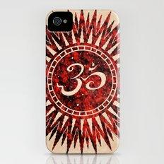 khórinom redstone mandala Slim Case iPhone (4, 4s)