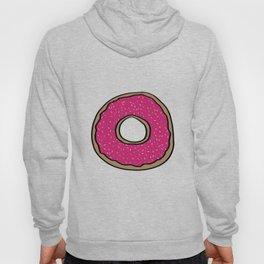I Donut Care Hoody