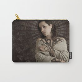 The Priestess II Carry-All Pouch