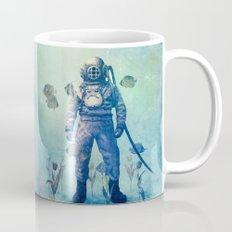 Deep Sea Garden  Mug