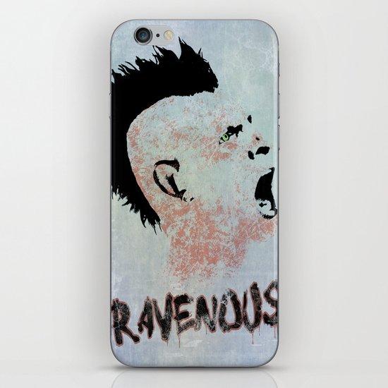 Ravenous iPhone & iPod Skin
