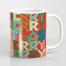 Merry merry christmas Coffee Mug