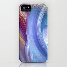 Jump In  iPhone Case