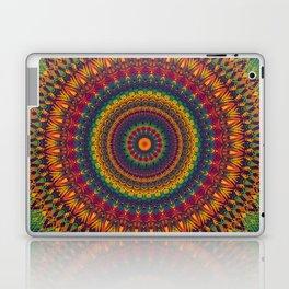 Mandala 529 Laptop & iPad Skin