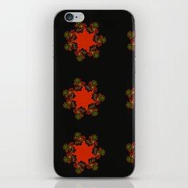 Alcazar iPhone Skin