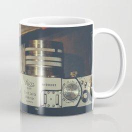 IIIf Coffee Mug
