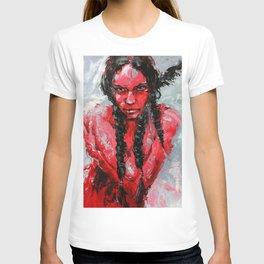 Resisted Rachel T-shirt