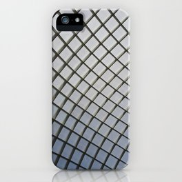 Patterns 2 iPhone Case