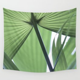 Botanic Touch Light Wall Tapestry
