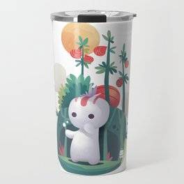Raddish Spirit Travel Mug