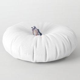 Mass effect Shepard Floor Pillow