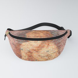 Graffiti Wall Painting Renoir Woz Ere 1876 Fanny Pack