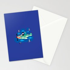 Mid-Life Crisis No. 2 Stationery Cards