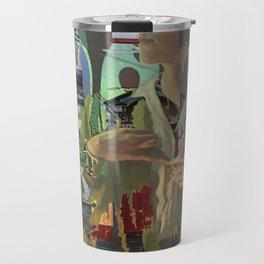 temple bar has changed Travel Mug