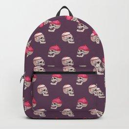 Skull Cakes I Backpack